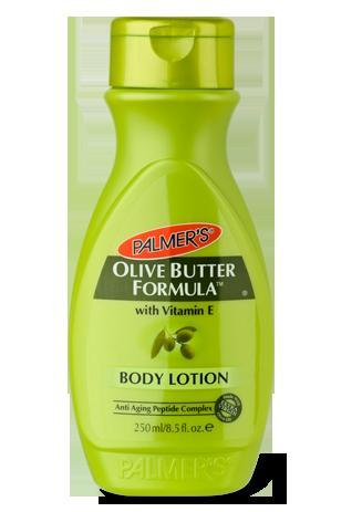 Palmer's olive Body Lotion 250 ml