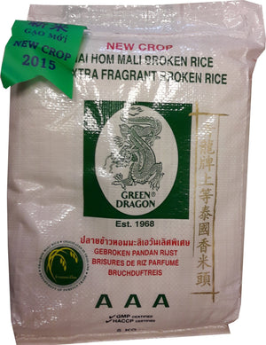 Green Dragon Broken Rice 5 kg