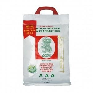 Dragon Green Pandan Jasmin Perfumed 5 kg