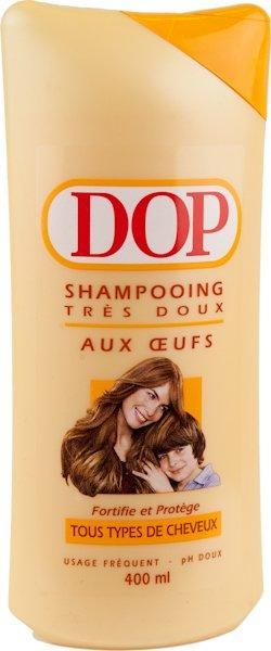Dop Shampoo Yellow 400 ml
