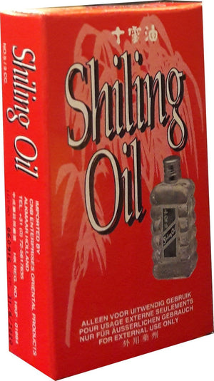 Shiling Oil 20 ml