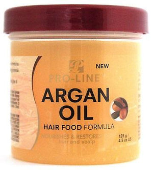 Proline Argan Oil Hair Food Formula 128 g