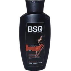 BSQ Whitening Body Lotion Chic 400ml