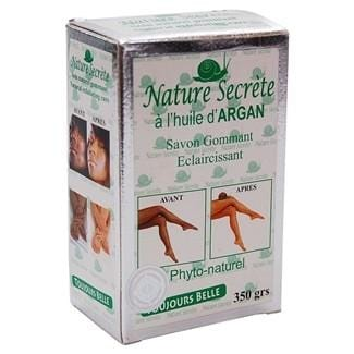 Nature Secrete Exfoliant Soap 350 g