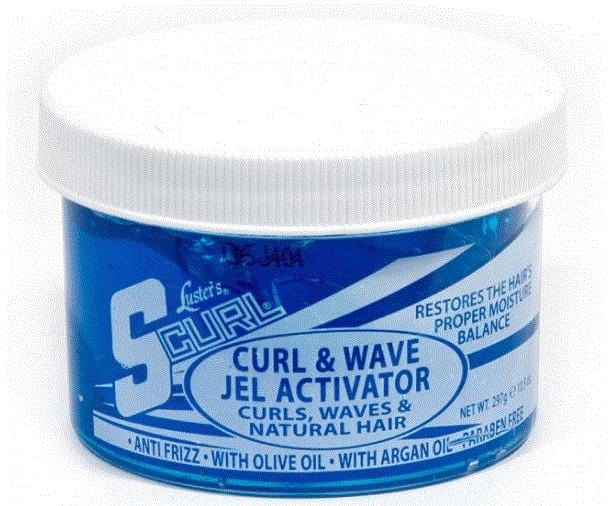 Luster's Curl Curl and Wave Jel Activator 297 g