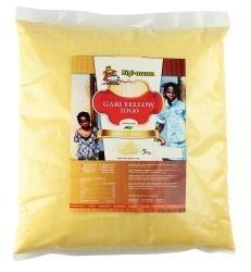 Gari Togo Yellow Gold Label Bigi Mama 1 x 5 kg