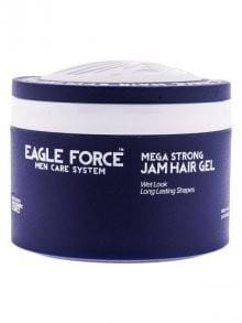 Eagle Force Mega Strong Jam Hair Gel 300 ml