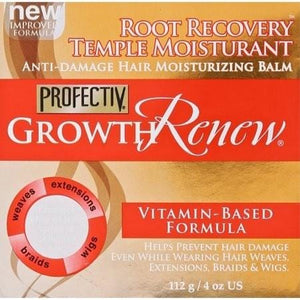 Profectiv Growth Renew Root Recover Temple Moisturant 112 g