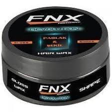 Hair wax - FNX Revolution Gloss Shape 150 ml