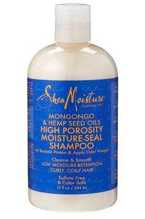 Shea Moisture Mongong High Porosity Moisture-Seal Shampoo 384 ml