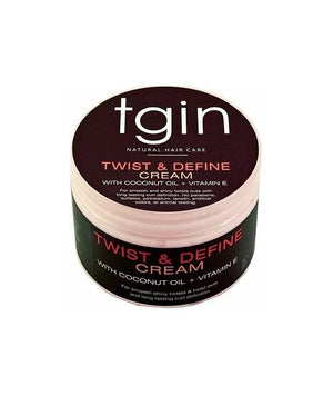 TGIN Twist & Define Cream 12oz
