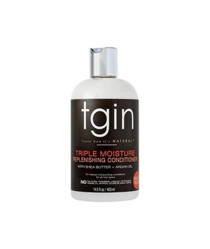 TGIN Triple Moisture Replenishing Conditioner 384 ml