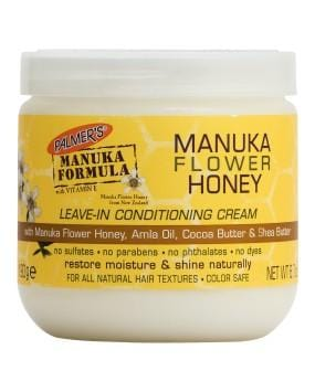 Palmer's Manuka Flower Honey Leave-In Conditioning Cream 190 ml
