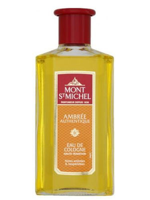 Mont St Michel Ambree Authentique Eau de Cologne 500 ml