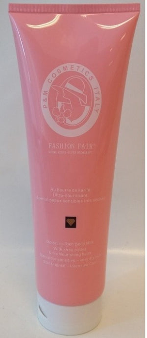Fashion Fair Moisture-Rich Body Milk 500 ml