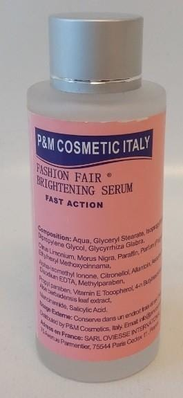 Fashion Fair Brightening Serum 50 ml