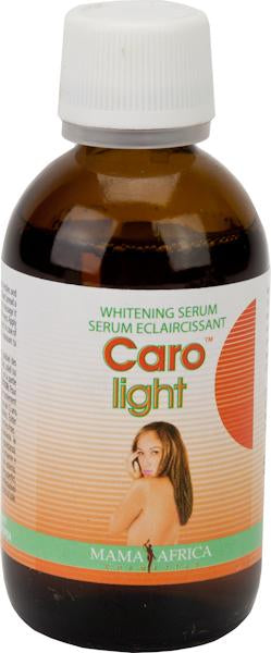 Caro Light Whitening Serum 50 ml