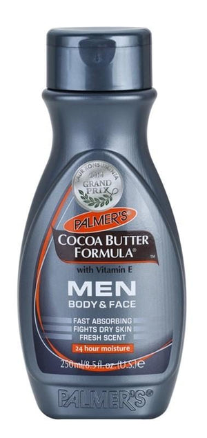 Palmer's Cocoa Butter Formula Men Body Face 250 ml