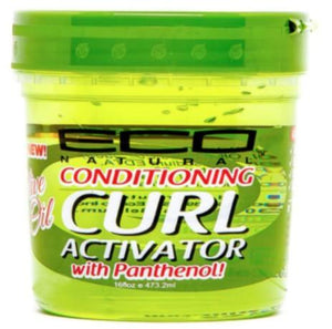 Eco Natural Conditioning Curl Activator 473,2 ml