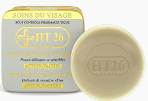 HT26 Pain Purifiant Vitaminé 150 g