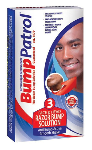 Bump Patrol 65 ml