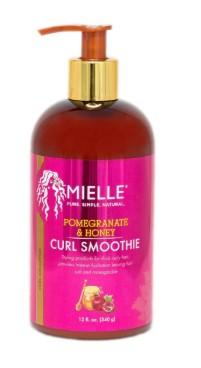 Mielle Organics Pomegranate and Honey Curl Smoothie 340 g