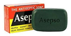 Asepso Anticeptic Soap 80g