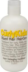 Curly Kids Super Detangling Conditioner 8 oz
