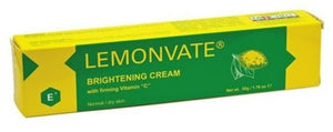 Lemonvate Brightening Cream Vitamin C 50 g