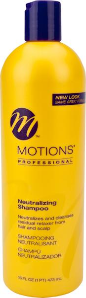 Motions Neutral Shampoo 16 oz