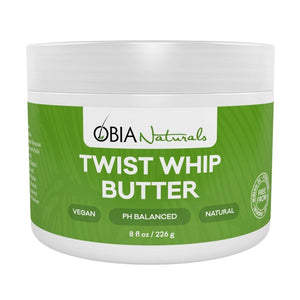 Obia Naturals Twist Whip Butter 226 g