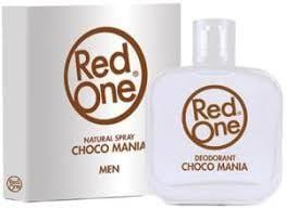 Redone Natural Spray Choco Mania Men 100 ml