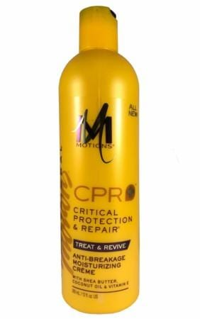 Motions CPR Critical Protection and Repair Anti-Breakage Moisturizing Creme 355 ml