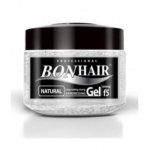 Bonhair Natural Gel 500 ml