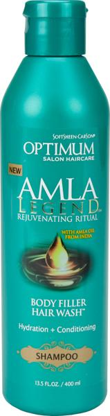 Optimum Care Amla Legend Shampoo 13.5 oz