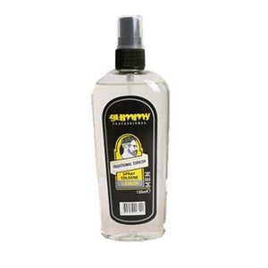 Gummy Cologne Lemon Spray 150ml
