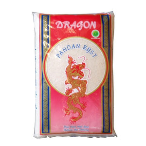 Dragon Pandan Rice 4,5 kg