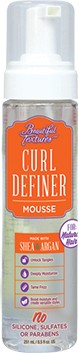Beautiful Curl Definer Mousse 251 ml