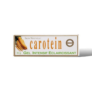 Carotein Intensive Toning Gel 30 g