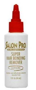 Salon Pro Exclusive Super Hair Bonding Remover Lotion 60 ml