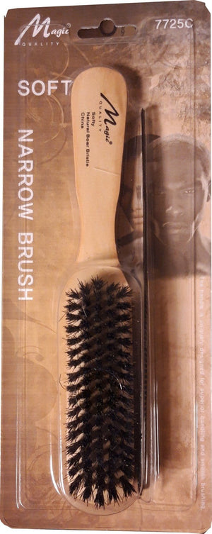 Magic Soft Narrow Brush 7725C