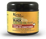 Kuza Jamaican Black Castor Oil Leave-in Conditioner 473 ml