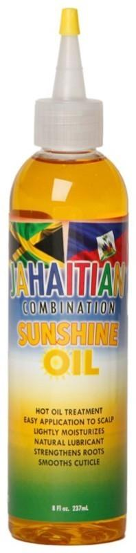 Jahaitian Combination Sunshine Oil 237 ml