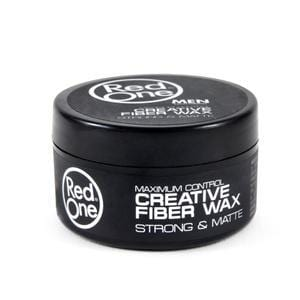 Redone Men Creative Fiber Wax Strong and Matte 100 ml