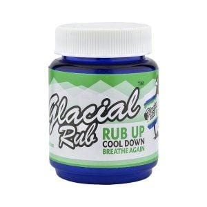 Glacial Rub Up Cool Down Breath Again 57 g