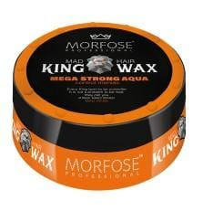 Morfose King Wax Mega Strong 175 ml