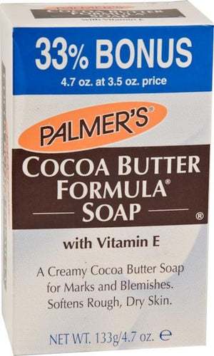 Palmer's Cocoa Butt.Soap (Bar) 3.5 oz