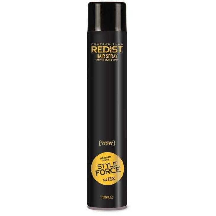 Redist Hair Spray Style Force 750ml