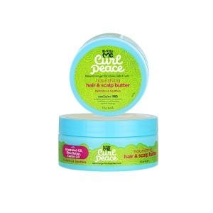 Just For Me Curl Peace Hair & Scalp Butter 4oz