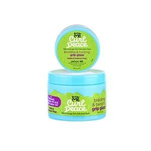 Just For Me Curl Peace B&T Grip Glaze 5.5oz.